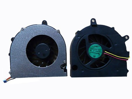 01v Laptop - Replacement for Toshiba Satellite A500-01V Laptop CPU Fan