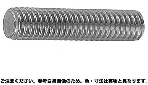 寸切(低カドミ 表面処理(ニッケル鍍金(装飾)) 材質(黄銅) 規格(3X50) 入数(500)