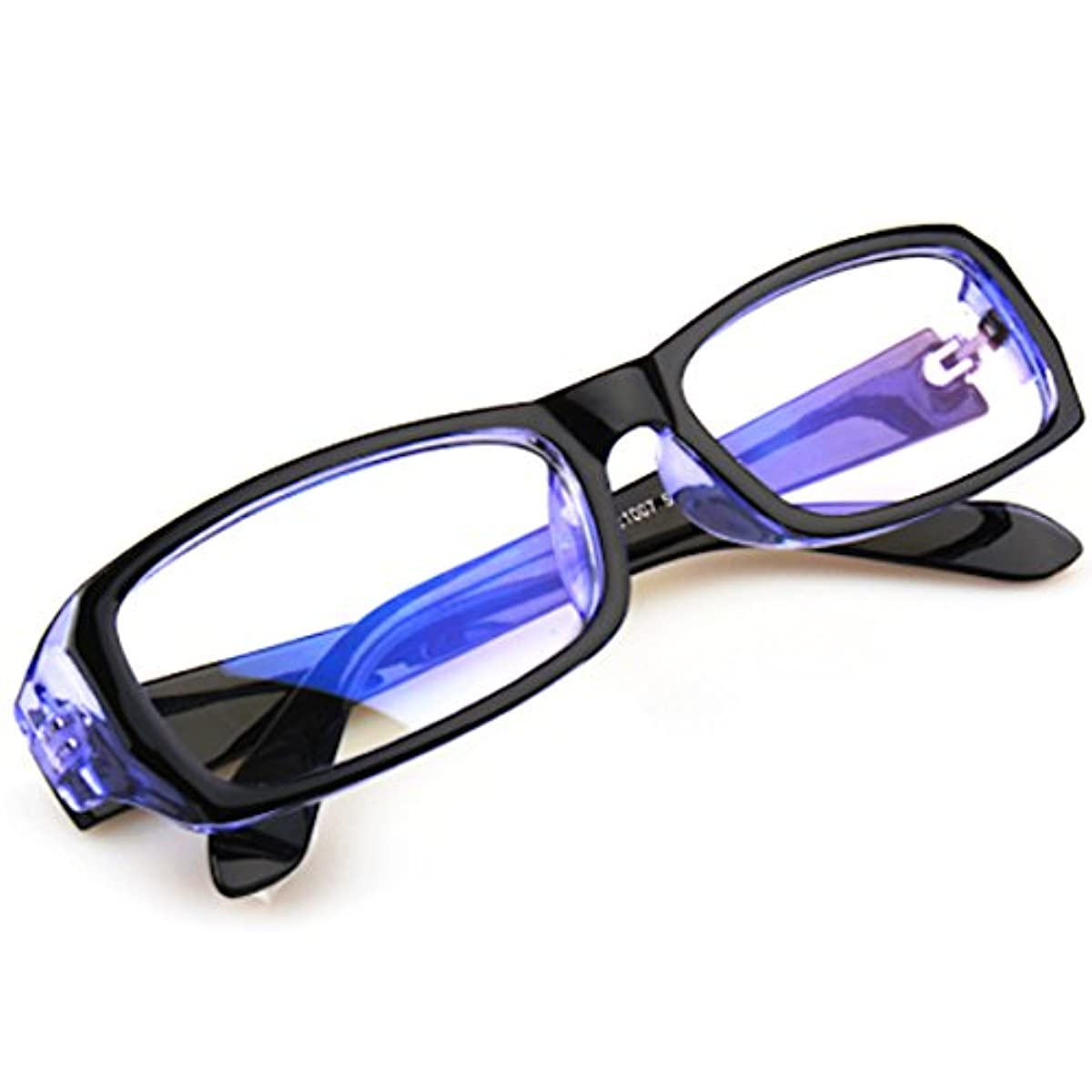[해외] FREESE 다테 안경 블루 라이트 컷 PC안경 디자이너스 패션 멋으로 쓰는도수 없는 안경 맨즈 블랙인연 스퀘어 【후쿠온카발의 안경 브랜드FREESE】