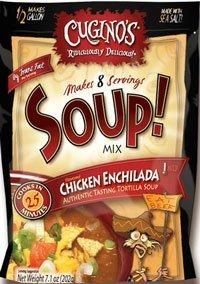 Dry Soup Mix Chix Enchil