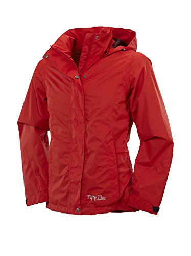 Five Mit Regenjacke Tex Fifty Outdoorjacke Veste Five Membrane Imperm Santoy dnvI6q