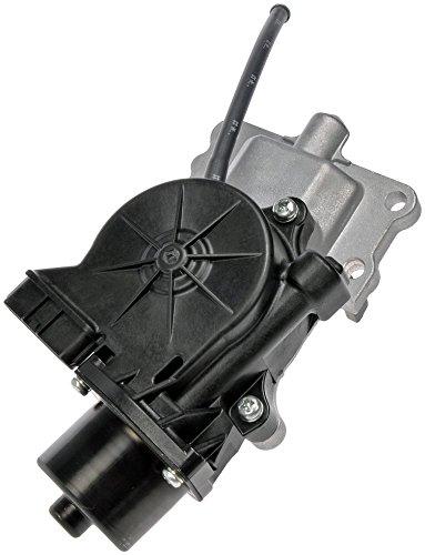 (Dorman 600-420 Front Differential Actuator)