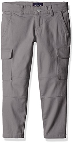 The Children's Place Girls' Cargo Pant