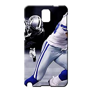 samsung galaxy s5 Proof Back Forever Collectibles mobile phone carrying covers Dallas Cowboys nfl football logo