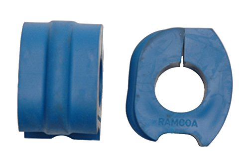 ACDelco 45G0807 Professional Front Suspension Stabilizer Bushing Plymouth Front Bushings