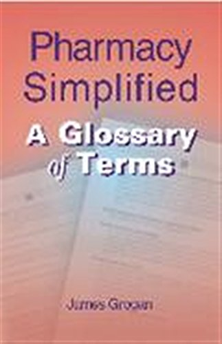 Pharmacy Simplified: A Glossary of Terms