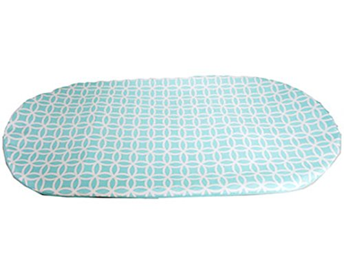 Fisher Price Sheets (Fisher Price Soothing Motions Bassinet Replacement Sheet (DPV71 & DPV72))