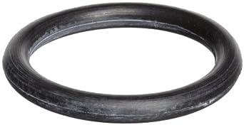 Buna O-Ring, 70A Durometer, Round, Black (Metric)