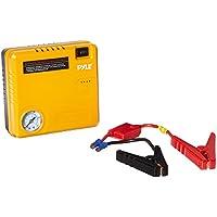 Pyle PBPK52 Vehicle Roadside Emergency Kit with Flashlight (PBPK52)