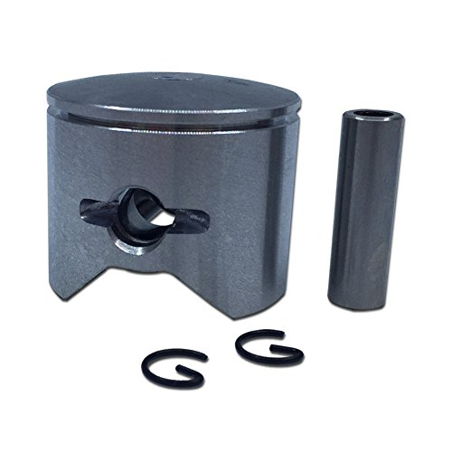 - TOP SPEED RC WORLD Piston Kit 36 mm for 29CC 30.5CC Zenoah CHONGYANG Engine Fit Hpi Baja FG Rovan King Motor