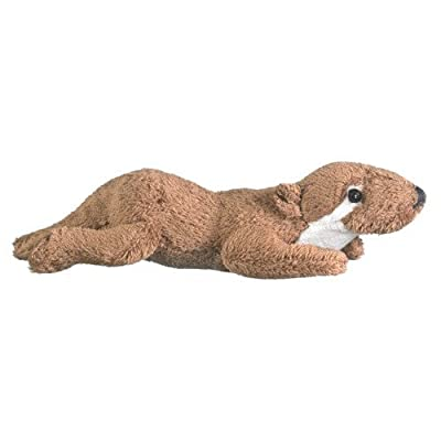 River Otter Plush (Small of the Wild) by Wildlife Arist