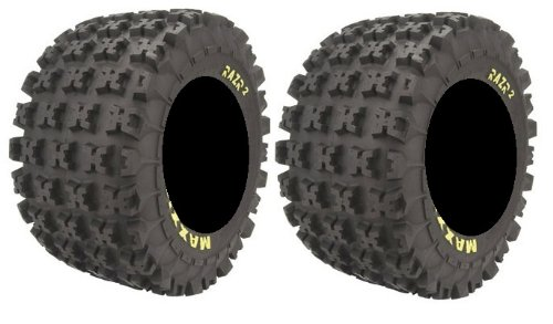 Pair Maxxis Razr Tires 20x11 9 product image