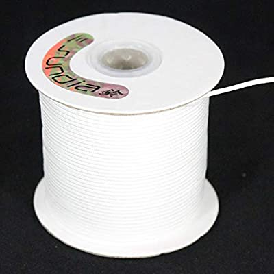 Sundia Diabolo String - 65m Roll - White: Toys & Games