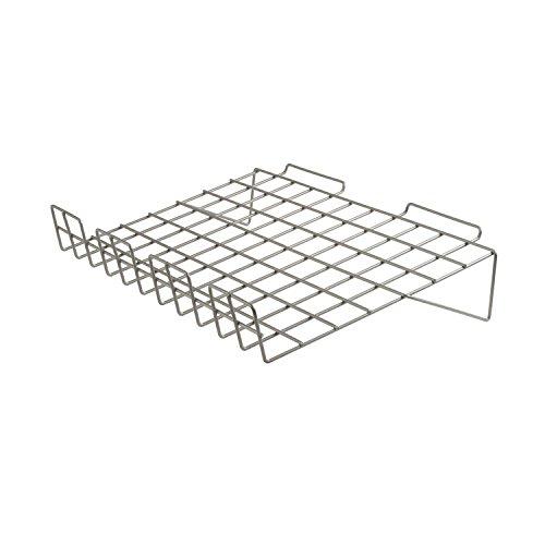 Sloping Shelves - Econoco SWEC/SL22 Sloping Shelf with 3
