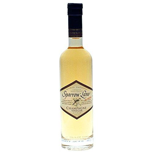 Champagne Vinegar - 1 jug - 1 gallon (Sparrow Lane)