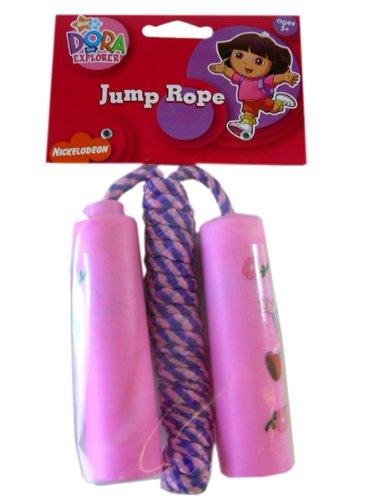 Ddi Dora Opp Jump Rope-Bag (Sc/B) Case Pack 72