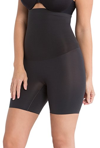 spanx-shape-my-day-firm-control-high-waist-thigh-shaper-xl-black