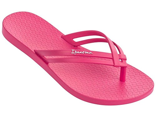 Multicolore Ipanema Tongs Mehrfarbig 24316 pink Femme Pour One Size q7a7pt