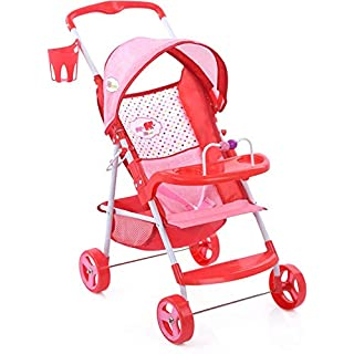 Little Mommy Hauck Doll Stroller