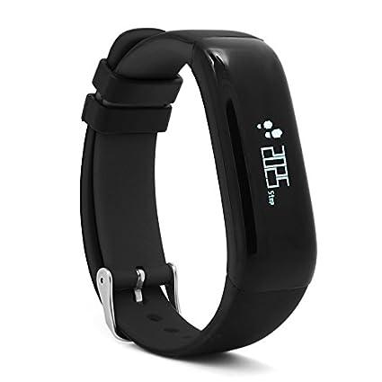 Tragbare Geräte Smart Band P1 Plus Farbe Display Fitness Armband Herz Rate Tracker Blutdruck Monitor Armband Ip67 Wasserdicht Unterhaltungselektronik