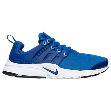 Boys' Grade School Nike Presto Casual Shoes - 833875 441 (Boys Nike Free Running Shoes)