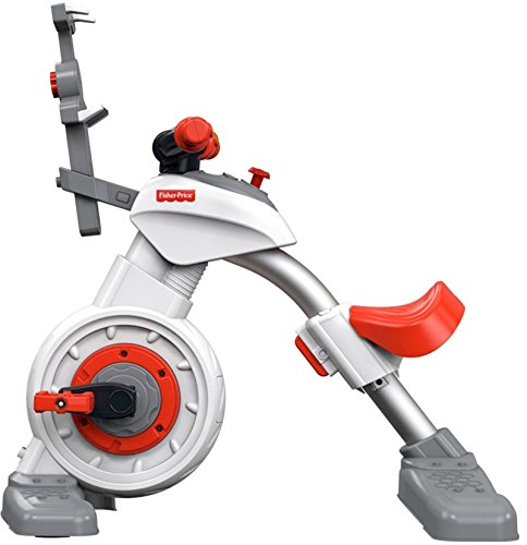 41bGQOegQEL - Fisher-Price Think & Learn Smart Cycle