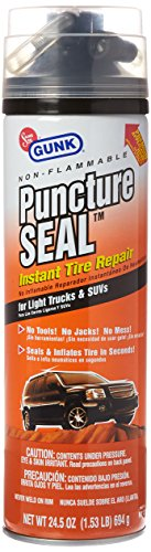 Gunk Puncture Seal Hidden Secret Diversion Can Safe