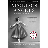 Apollo's Angels: A History of Ballet book cover