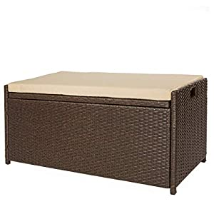 41bGRjN0XkL._SS300_ Wicker Benches & Rattan Benches
