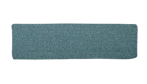 Westminster Stair Tread, Teal -
