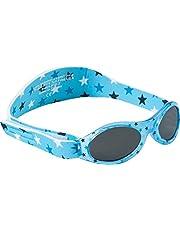 Dooky Baby Banz Baby–Gafas de sol para Silver Star disponible en diferentes colores