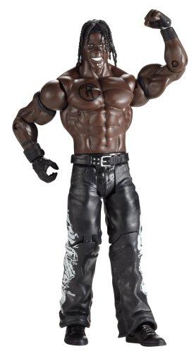 WWE R-Truth Figure Series 13