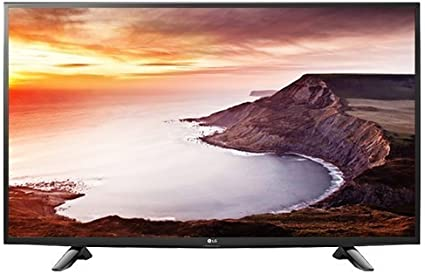 LG LED TV 43 43lh5100 Full HD: Amazon.es: Electrónica