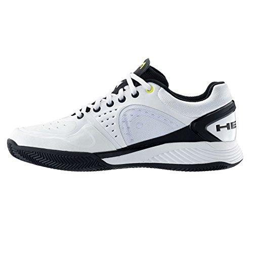 HEAD - Zapatillas de tenis para hombre UK 9.5 / EU 44