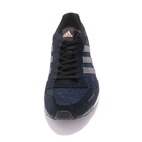 Adidas Adizero Adios Donne W, Cblack / Ngtmet / Chacor Cblack / Ngtmet / Chacor