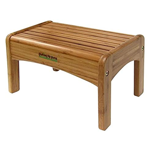 Small Wood Stool Amazon Com