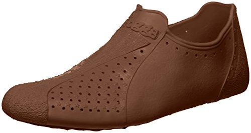 American Athletic Shoe Men's Froggs Water Shoe, 6-7, Brown