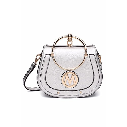 MKF Collection Celine Crossbody Handbag by Mia K Farrow