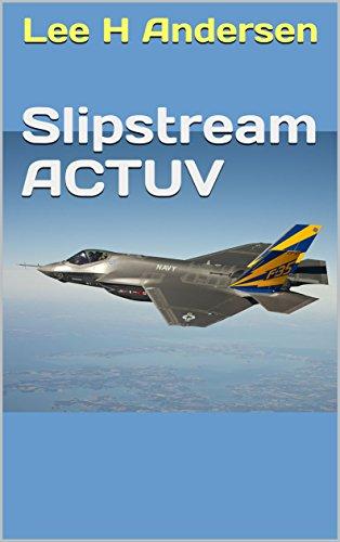 Slipstream ACTUV