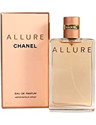Chânel Allure Eau De Parfum Spray for Woman. EDP 1.7 OZ / 50 ml