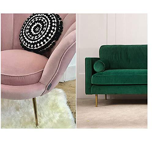 Furniture legs Patas Doradas para Muebles, sofá Silla Patas ...