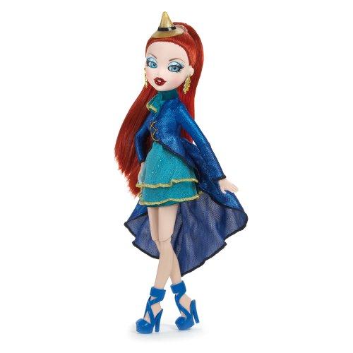 Детская кукла Bratzillaz /meygana Broomstix 519263