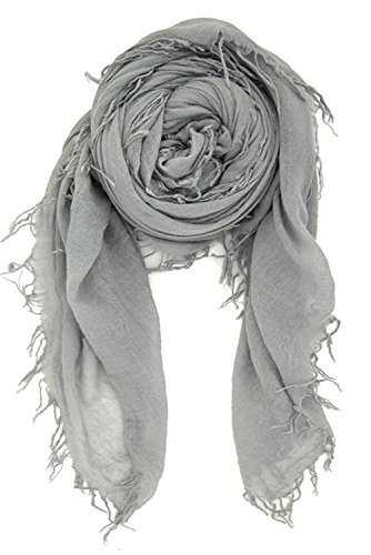 Chan LUU NEW Griffin Cashmere & Silk Soft Scarf Shawl Wrap by Chan Luu