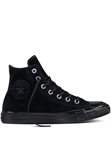 Converse Star Hi Noir Cuir All q8pwqFnS
