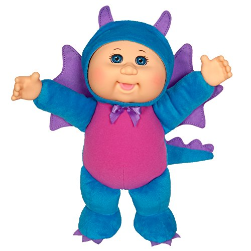 Cabbage Patch Cuties Sparkly Dragon 9 Inch Soft Body for sale  Delivered anywhere in USA