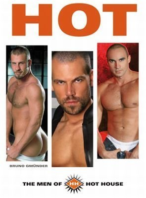 Hot: The Men Of Hothouse