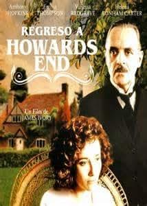Regreso a Howards End [DVD]