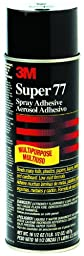3M 21210 Super 77 Spray Adhesive