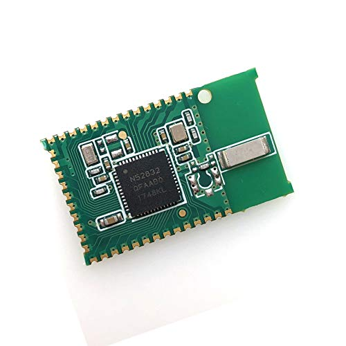 656ft JINOU BLE 4.0 Bluetooth Module with External Antenna for Long Range Data Transmission 200M Class 1 TI CC2541