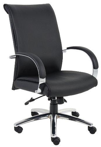 UPC 751118943191, Boss B9431-BK Caressoftplus Executive Series Chair